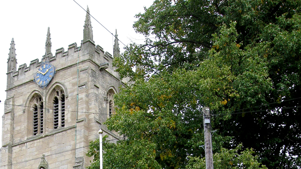 MaintenanceBooker | Tower Masonry Issue at St Cuthbert's church, Fishlake, Doncaster